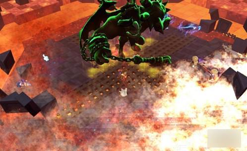 冒险岛2蝙蝠魔副本怎么打 冒险岛2蝙蝠魔副本攻略介绍