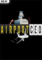 机场CEO