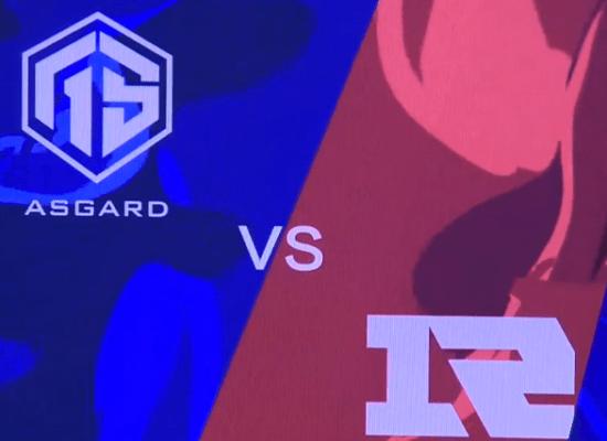RNG.M vs AS仙阁第2场