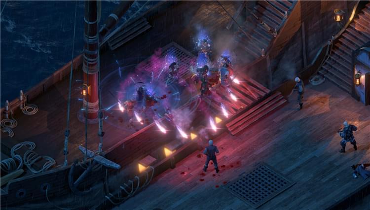 永恒之柱2死火剧情流程攻略 永恒之柱2全任务攻略