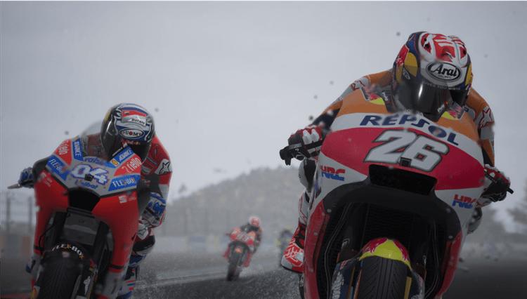 世界摩托大奖赛18MotoGP18配置要求介绍 世界摩托大奖赛1