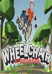 轮椅模拟器