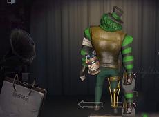 第五人格炸弹桶怎么获得 随身物品炸弹桶获得途径