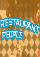 疯狂餐厅人