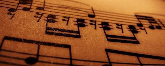 Overture怎么输入左右手连奏
