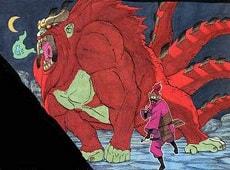 尾兽孙悟空是第几尾 火影忍者手游每日一题