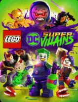 乐高DC超级反派PC版