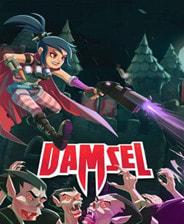 Damsel游戏
