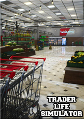交易员生活模拟器