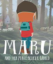 玛鲁与她梦幻般的境界
