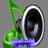 金飞翼MP3音频录音机