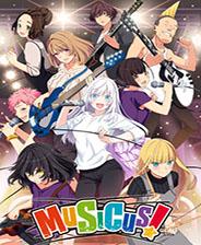 MUSICUS游戏