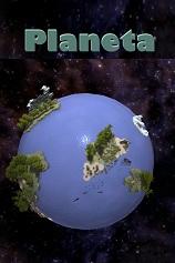 Planeta游戏