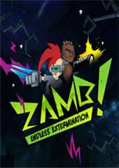 ZAMB!无尽的毁灭