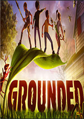 Grounded游戏