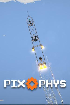 PixPhys�[��