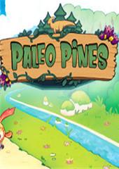 Paleo Pines游戏
