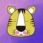 老虎嗨玩icon