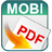 iPubsoftMOBItoPDFConverter(MOBI转PDF工具)v2.1.13官方版