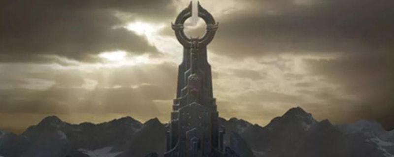 王者荣耀日之塔什么时候上线
