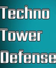 Techno塔防游戏