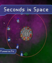秒速空间游戏