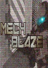 MECHBLAZE游戏