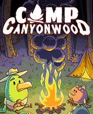 Camp Canyonwood游戏