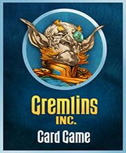 地精公司卡牌游戏