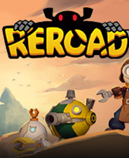 ReRoad游戏