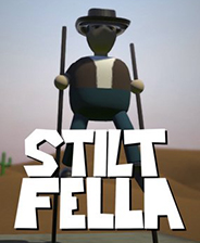 stilt fella