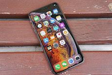 iphone xs max美版价格