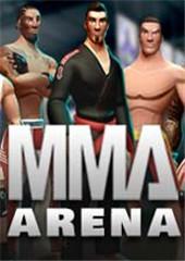 MMA竞技场
