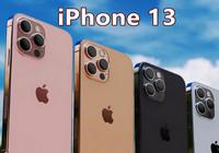 iphone13和iphone13pr