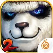 太极熊猫2手游iOS版v1.3.3