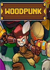 Woodpunk游戏