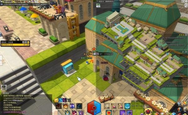 冒险岛2萌萌购物中心黄金宝箱位置一览 冒险岛2萌萌购物中心宝箱在哪