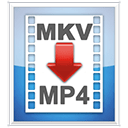 MKV2MP4 for mac