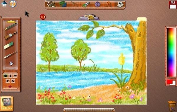童趣画笔Mac版