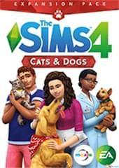 模拟人生4猫狗总动员