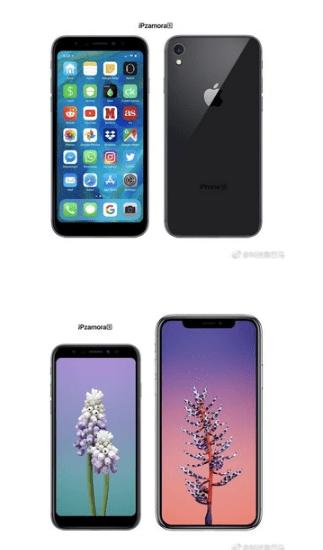 全面屏iphone se