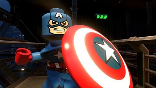 乐高漫威超级英雄2挑战任务攻略图片