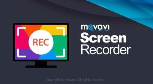 Movavi Screen Recorder破解版