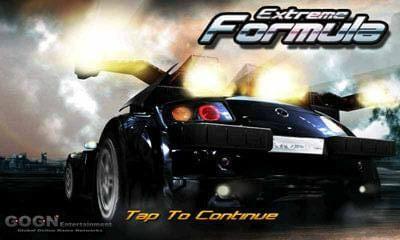 极限方程式赛车