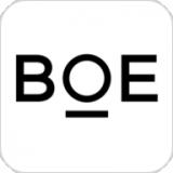 BOE��屏