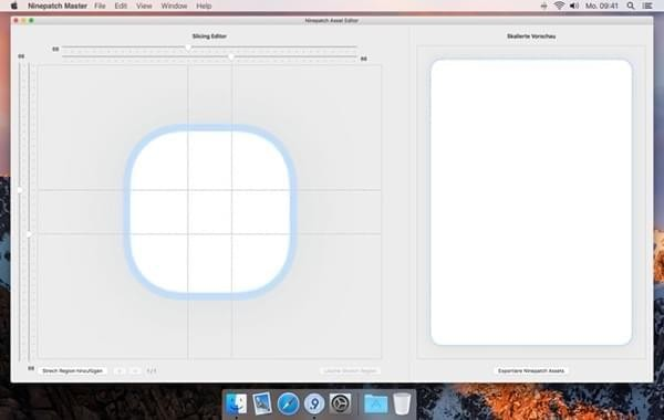 Ninepatch Master Mac版