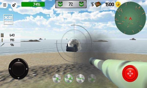岛上的防御者 亚博体育bet手机版下载v1.81图1