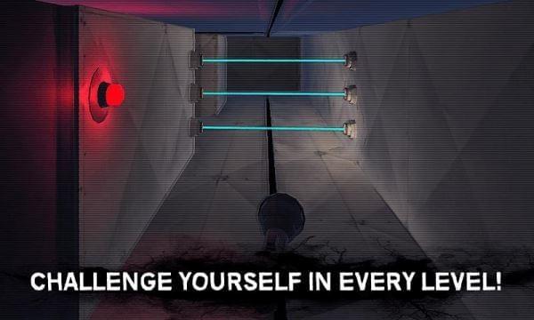 逃脱游戏被遗弃的人3D