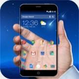 手机透明桌面-v3.6