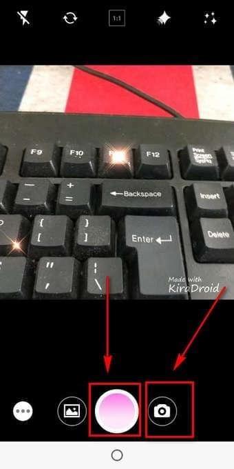 KiraDroid怎么用 KiraDroid使用教程